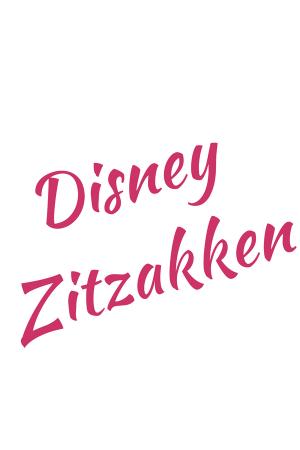 Disney zitzakken