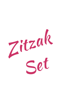 Zitzak set