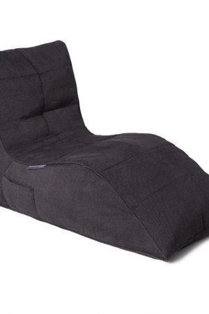 Ambient Lounge Avatar Sofa - Black Sapphire