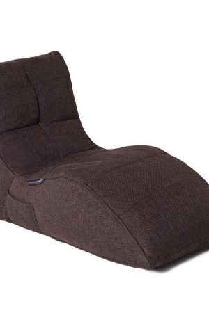 Ambient Lounge Avatar Sofa - Hot Chocolate