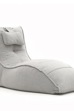 Ambient Lounge Avatar Sofa - Keystone Grey