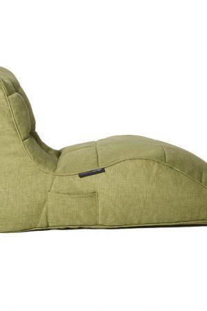 Ambient Lounge Avatar Sofa - Lime Citrus