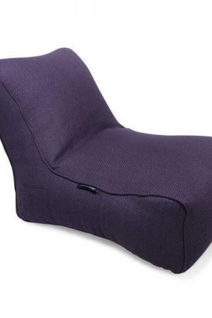 Ambient Lounge Evolution Sofa - Aubergine Dream