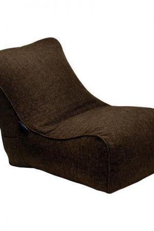 Ambient Lounge Evolution Sofa - Hot Chocolate