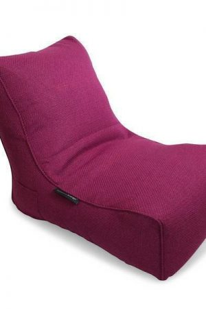 Ambient Lounge Evolution Sofa - Sakura Pink
