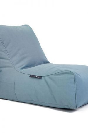Ambient Lounge Outdoor Evolution Sofa - Blue Sky Eclipse