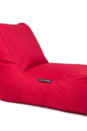 Ambient Lounge Outdoor Evolution Sofa - Toro Red