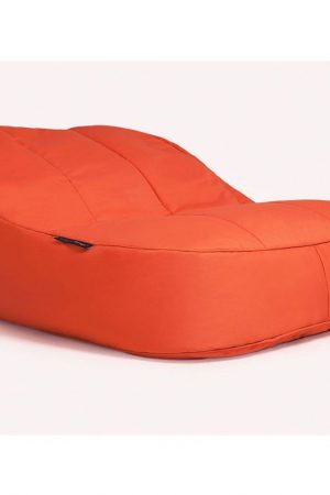 Ambient Lounge Outdoor Satellite Twin Sofa - Desert Sunset