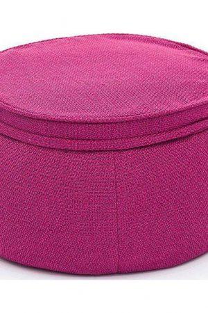 Ambient Lounge Poef Wing Ottoman - Sakura Pink