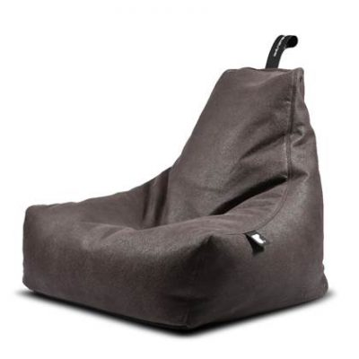 Extreme Lounging B-bag Mighty-b Indoor Zitzak