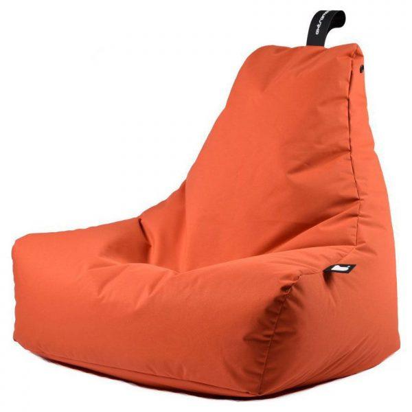 Extreme Lounging B-Bag Mighty-B Zitzak - Oranje