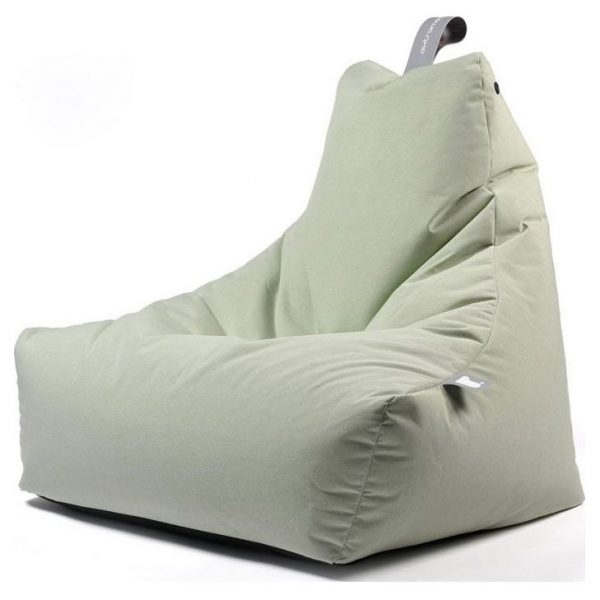 Extreme Lounging B-Bag Mighty-B Zitzak - Pastel Groen