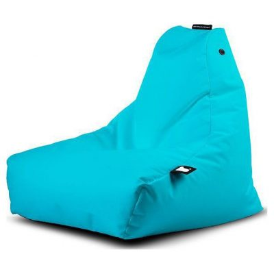 Extreme Lounging B-Bag Mini-B Kinder Zitzak - Aqua