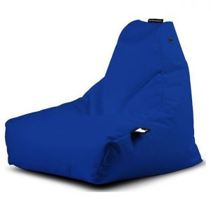 Extreme Lounging B-Bag Mini-B Kinder Zitzak - Royalblue