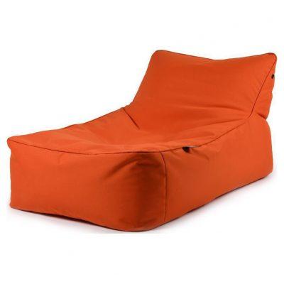 Extreme Lounging B-Bed Lounger Ligbed - Oranje