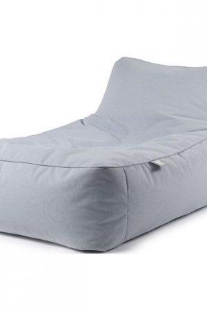 Extreme Lounging B-Bed Lounger Ligbed - Pastel Blauw