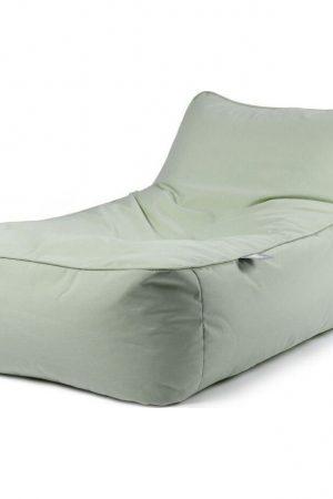 Extreme Lounging B-Bed Lounger Ligbed - Pastel Groen