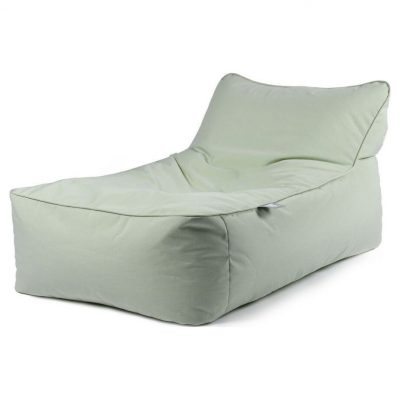 Extreme Lounging B-Bed Lounger Ligbed - Pastel Groen