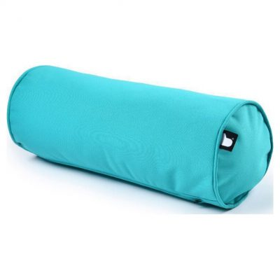 Extreme Lounging B-Bolster Rolkussen - Turquoise