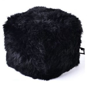 Extreme Lounging B-Box Indoor Sheepskin - Zwart