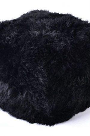 Extreme Lounging B-Box Indoor Sheepskin - Zwart