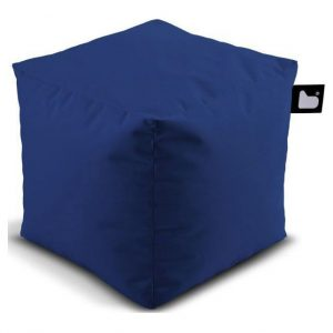 Extreme Lounging B-Box Poef - Royalblue
