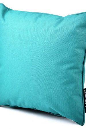 Extreme Lounging B-cushion Sierkussen - Aqua