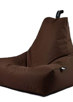 Extreme Lounging Zitzak B-bag Basic Bruin