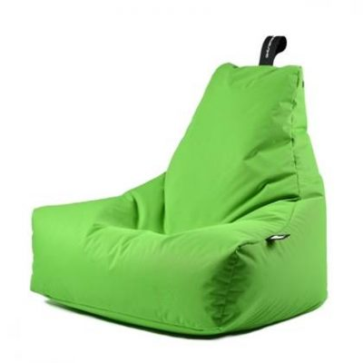 Extreme Lounging Zitzak B-bag Basic Groen