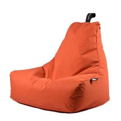Extreme Lounging Zitzak B-bag Basic Oranje