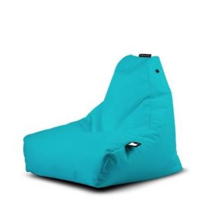 Extreme Lounging Zitzak B-bag Mini Outdoor Aqua