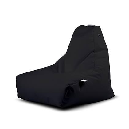 Extreme Lounging Zitzak B-bag Mini Outdoor Black