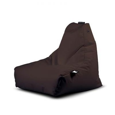 Extreme Lounging Zitzak B-bag Mini Outdoor Brown