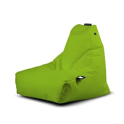 Extreme Lounging Zitzak B-bag Mini Outdoor Lime-green