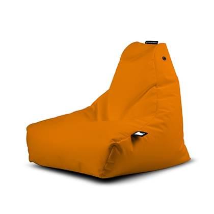 Extreme Lounging Zitzak B-bag Mini Outdoor Orange