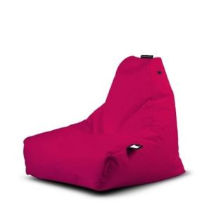 Extreme Lounging Zitzak B-bag Mini Outdoor Pink