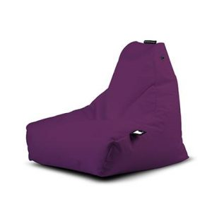 Extreme Lounging Zitzak B-bag Mini Outdoor Purple