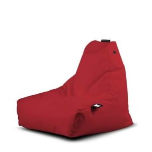 Extreme Lounging Zitzak B-bag Mini Outdoor Red