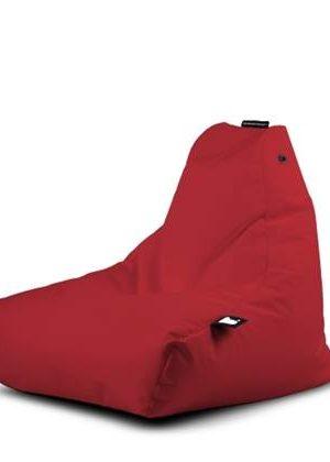 Extreme Lounging Zitzak B-bag Mini Outdoor Red
