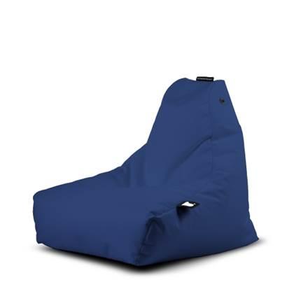 Extreme Lounging Zitzak B-bag Mini Outdoor Royal Blue