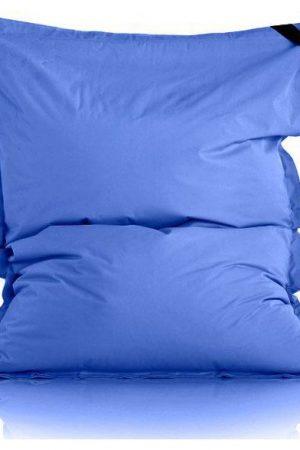 Lazy Bag Outdoor Zitzak - Blauw