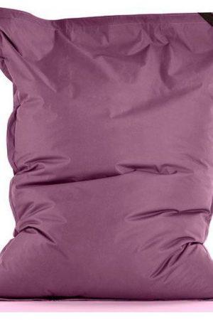 Lazy Bag Outdoor Zitzak - Violet