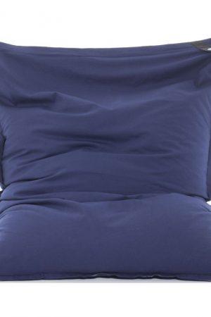 Lazy Bag Zitzak - Blauw
