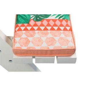 MaximaVida picknicktafel en biertafel kussenpakket Nina 55 x 27