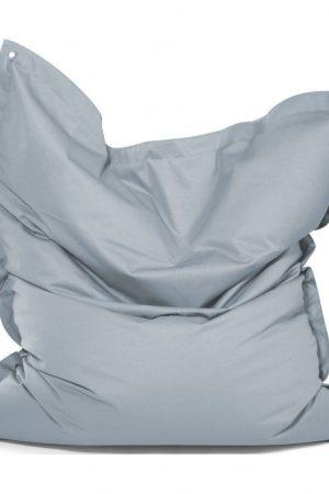 Outbag zitzak Meadow Plus - grijs
