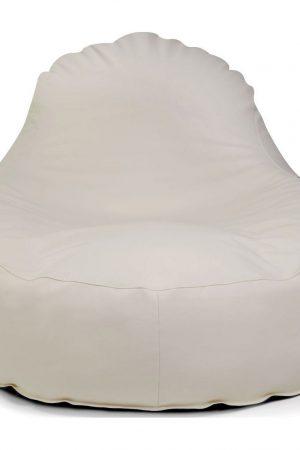 Outbag Zitzak Slope XL Skin - kiezel