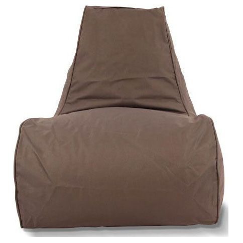 Puffi Lounge Chair Adult - Grijs