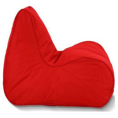 Puffi Lounge Chair Adult - Rood