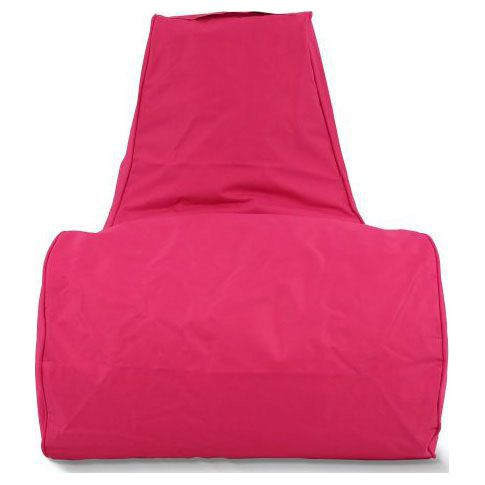 Puffi Lounge Chair Adult - Roze