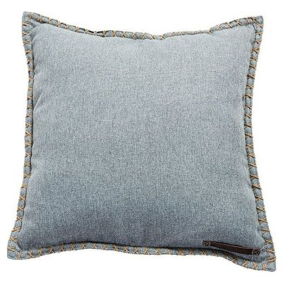 Sackit RETROit kussen large Medley - Dusty Blue